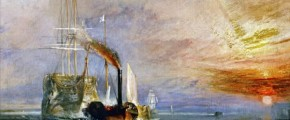 Mostra opere di William Turner