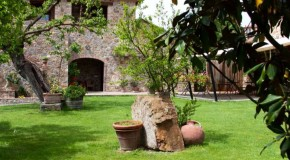 Bed & Breakfast - Le Caselle
